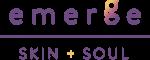 Emerge Skin Logo